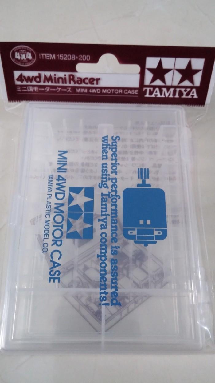 harga Tamiya mini 4wd motor case Tokopedia.com