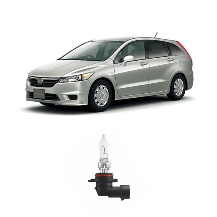 Jual Bosch Lampu Mobil Honda All New Stream High Beam Hb3 12v 100w P20d Harga Promo Terbaru