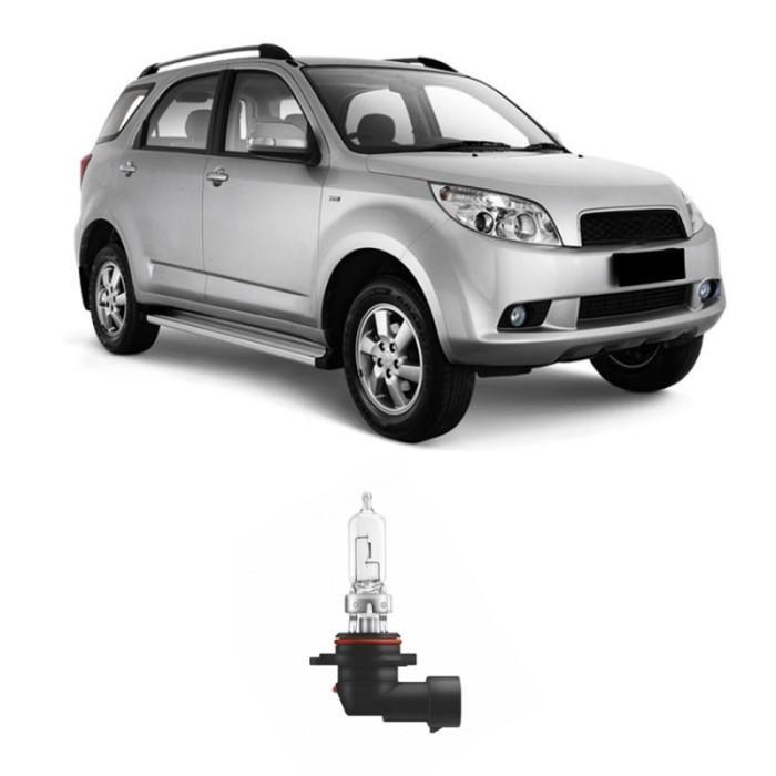 Jual Bosch Lampu Mobil Daihatsu Terios Xl High Beam Hb3 12v 100w P20d Harga Promo Terbaru