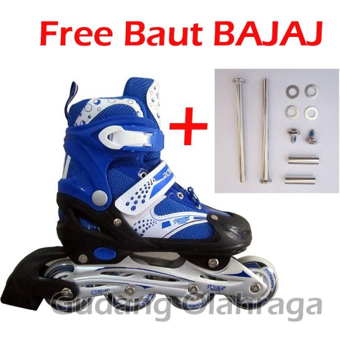 Jual Inline Skate  49100f6da8