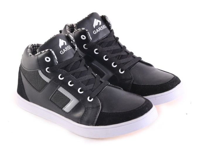 harga Sepatu casual pria sepatu kerja&kuliah sepatu garsel murah l 049 Tokopedia.com