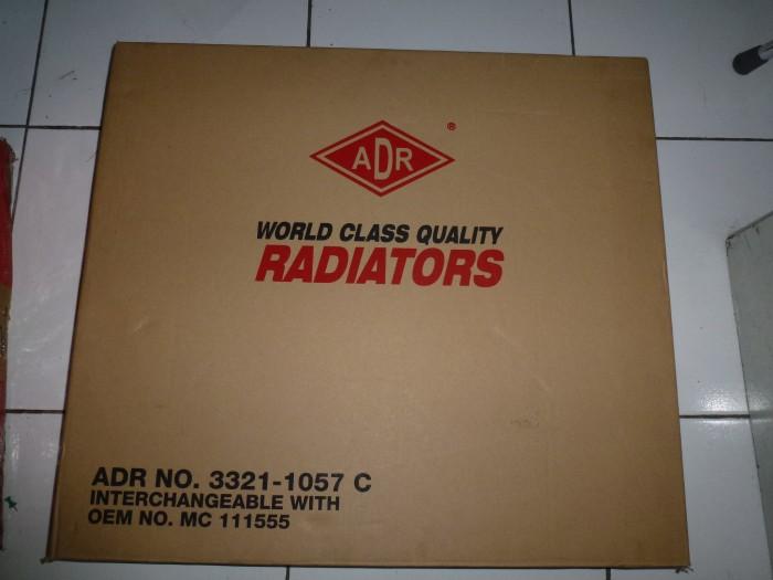harga Radiator mitsubishi colt diesel ps120 / ragasa Tokopedia.com