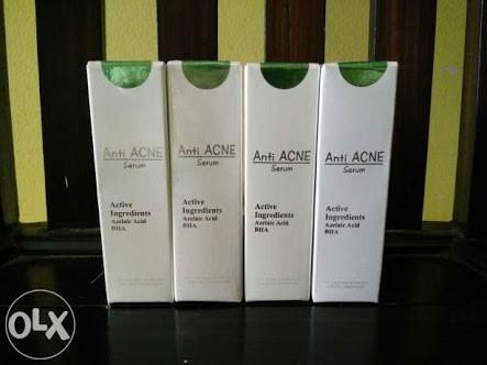 Foto Produk SERUM ANTI ACNE ( CV.CANTIKA PUTRI AYU ) dari terang kosmetik