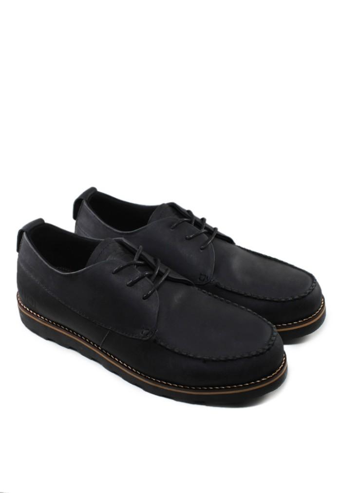 harga Sauqi zapato vlux bahan kulit sapi premium (sh) sepatu pria formal Tokopedia.com