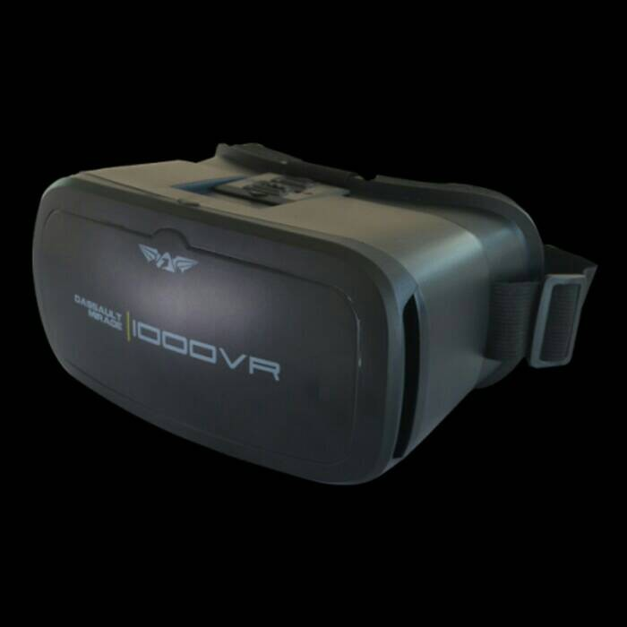 harga Virtual reality armaggeddon dassault mirage 1000 vr Tokopedia.com