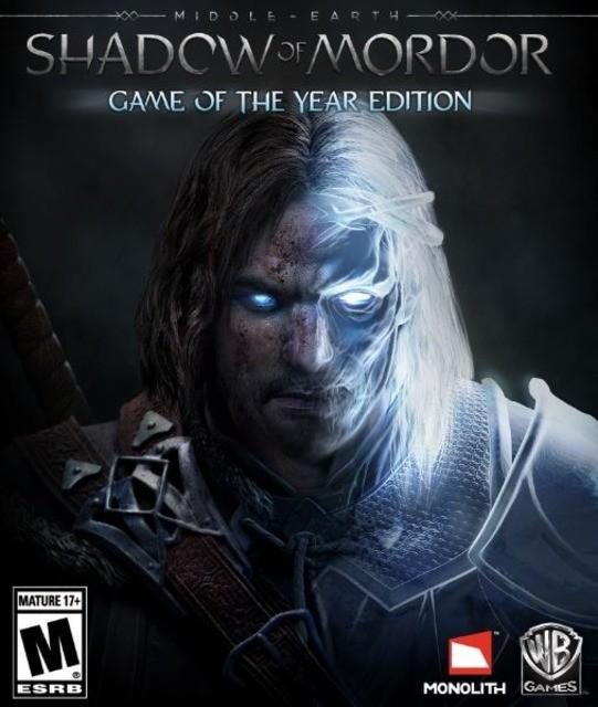 harga Pc games serial key original: shadow of mordor goty steam Tokopedia.com