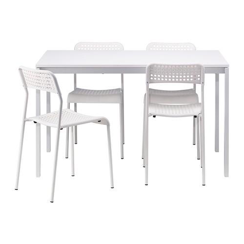 Ikea Melltorp Meja Makan