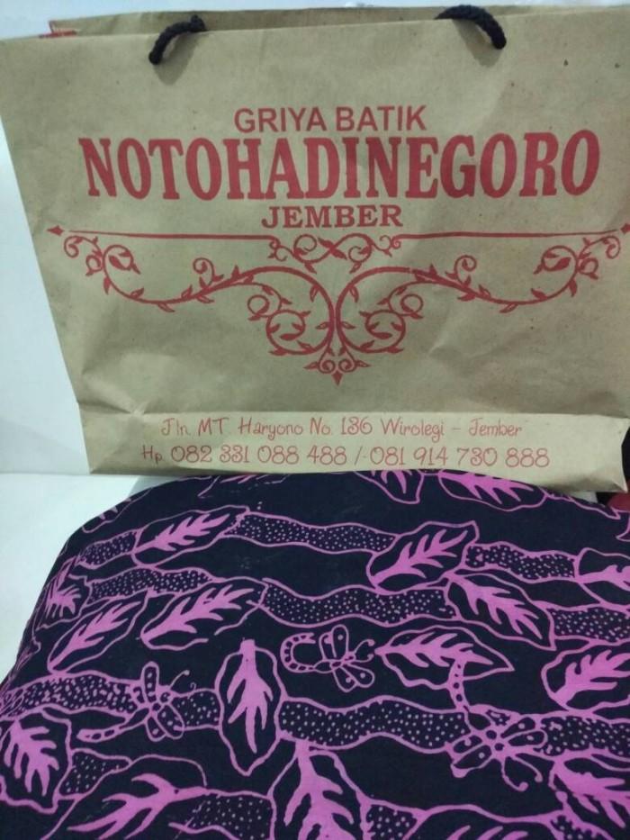 Jual Batik Jember Jhessy Shop Tokopedia