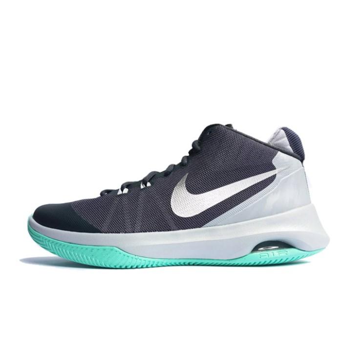 bb79dede7f6c Jual Sepatu Basket Nike Air Versatile Grey Original 852431-002 - Kota  Bandung - Ncr Sport - OS