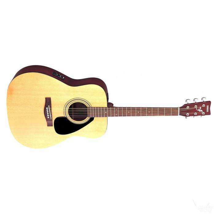 harga Gitar akustik string yamaha fx310 natural Tokopedia.com
