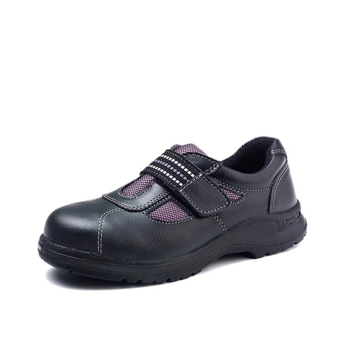Jual Sepatu Safety Wanita   Ladies Safety Shoes King s KL225X ... 7688089297