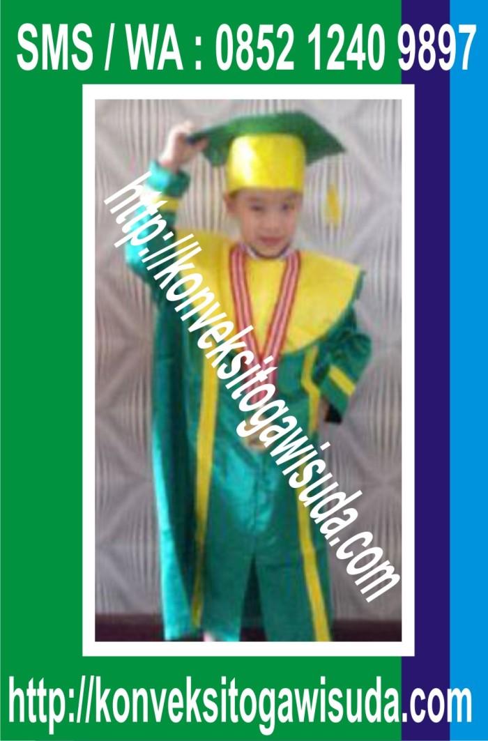Foto Produk Jual Toga Wisuda - Jual Baju Wisuda Anak dari Jual-Toga-Wisuda