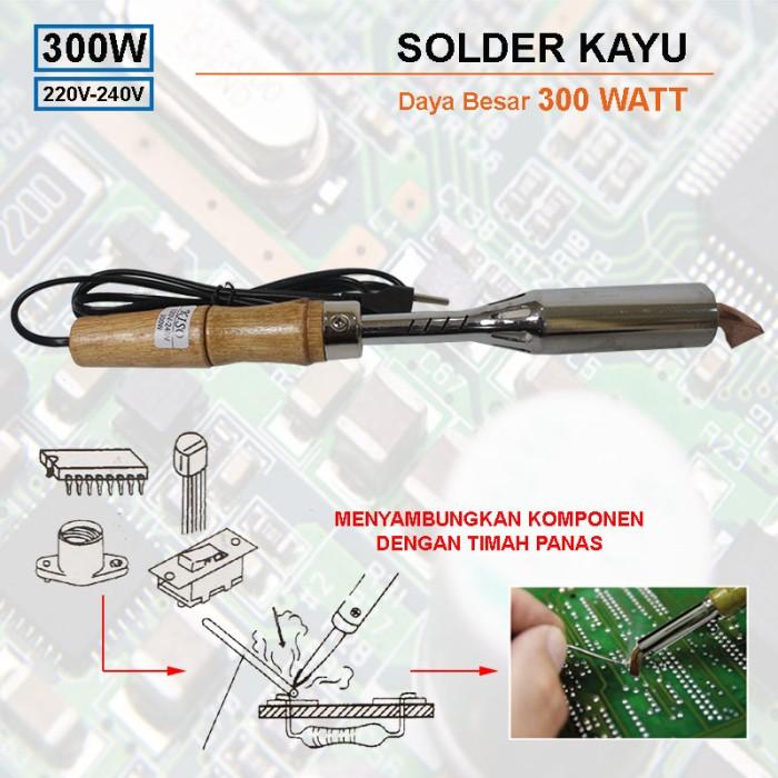 Eelic Sp 100 2pcs Pasta Solder Mata Solder Dari Sisa Timah4 Daftar Source · EELIC Solder
