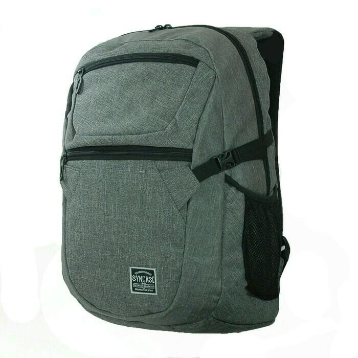 Tas Ransel Laptop Berkualitas Syncase   Palazzo   Eiger   Bodypack d7f706050f
