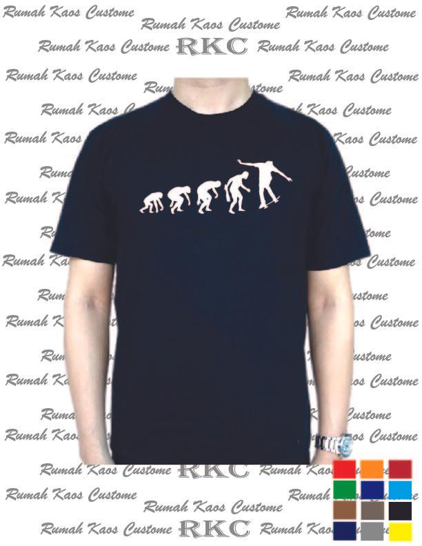harga Kaos Pria Distro Skaters T Shirt Tshirt Baju Kaos Big XXXL Skater Tokopedia.com