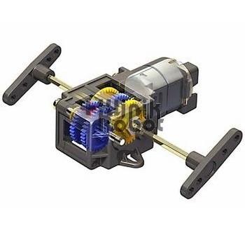 harga Kr08035 tamiya single gearbox 4-speed dc gearmotor tamiya 70167 Tokopedia.com