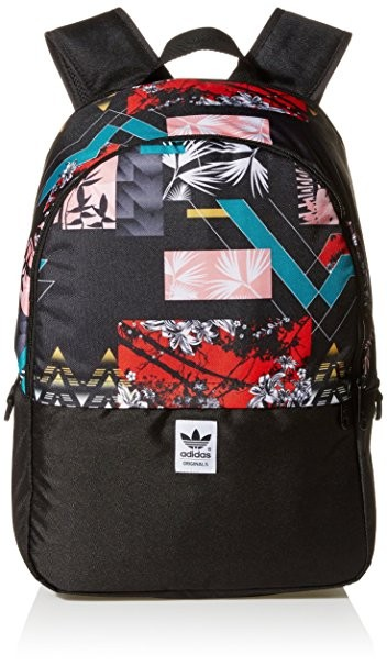 0ae61393ab Tas Ransel Adidas Essential Soccer Backpack Black AJ7047 Original BNWT