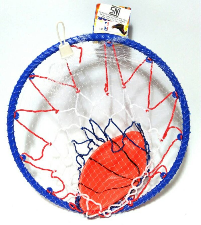 Aa Toys Basketball Set Sport J104 Mainan Bola Basket Set Plus Tiang Source · Mainan ring