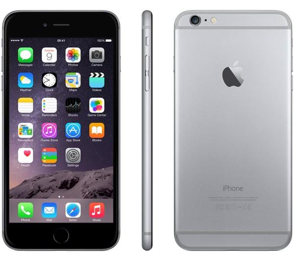 Jual iPhone 6 plus 64gb GREY Garansi Distributor - Jakarta Barat ...