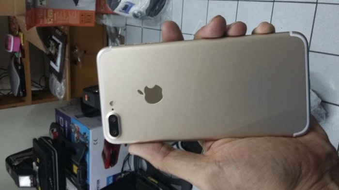 harga Dummy iphone 7 plus (baru dan keren)! limited stok! Tokopedia.com
