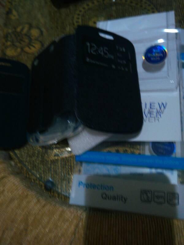 harga Flipcase blackberry onix flipcover bb 9700 / onyx Tokopedia.com