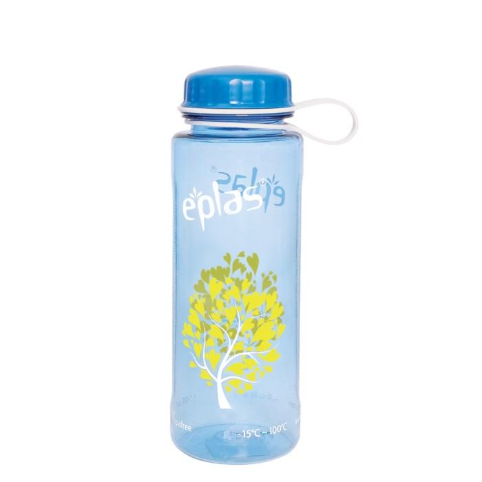 BOTOL MINUM EPLAS (BPA FREE) 1000ML