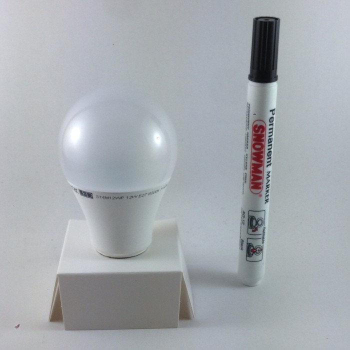 harga Lampu led stark 12w type - omni Tokopedia.com