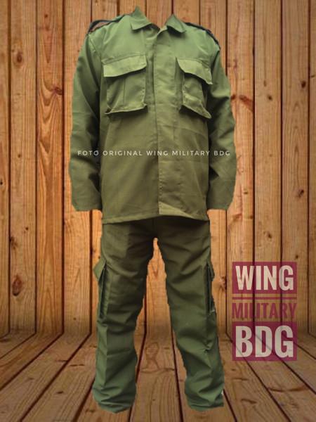 Foto Produk baju pdl menwa dari army_store
