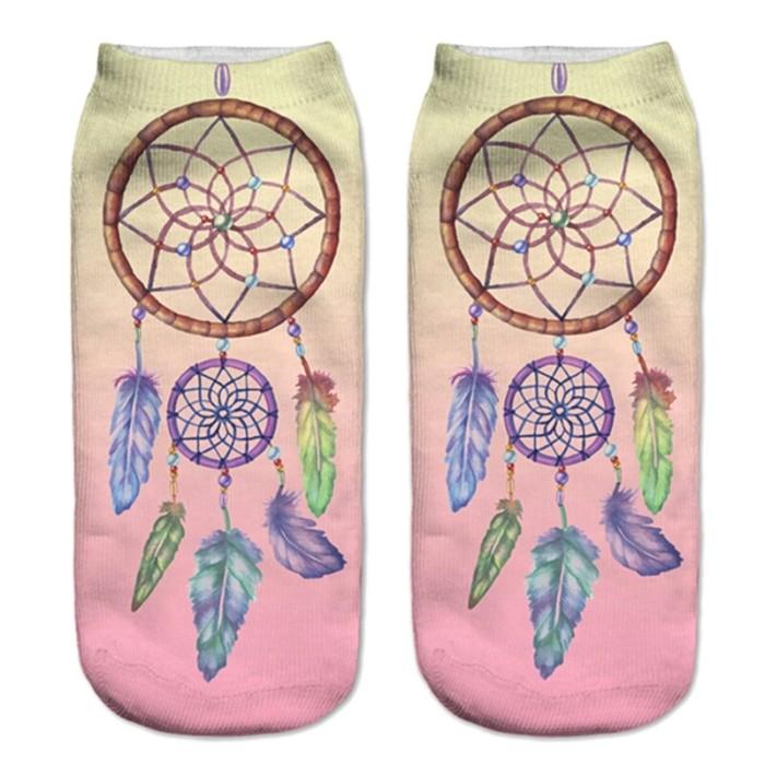 harga Kaos kaki 3d bulu tatto unik bagus lucu kado ulang tahun teman Tokopedia.com