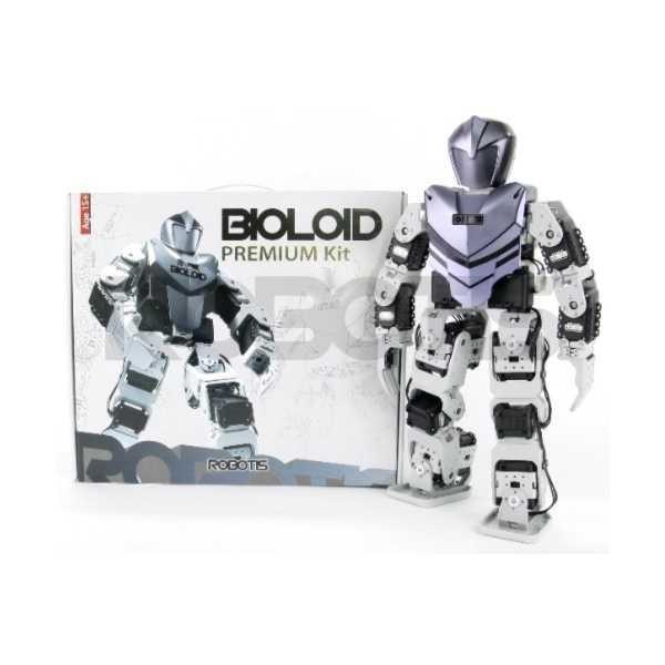 harga Robotis premium (bioloid premium) Tokopedia.com