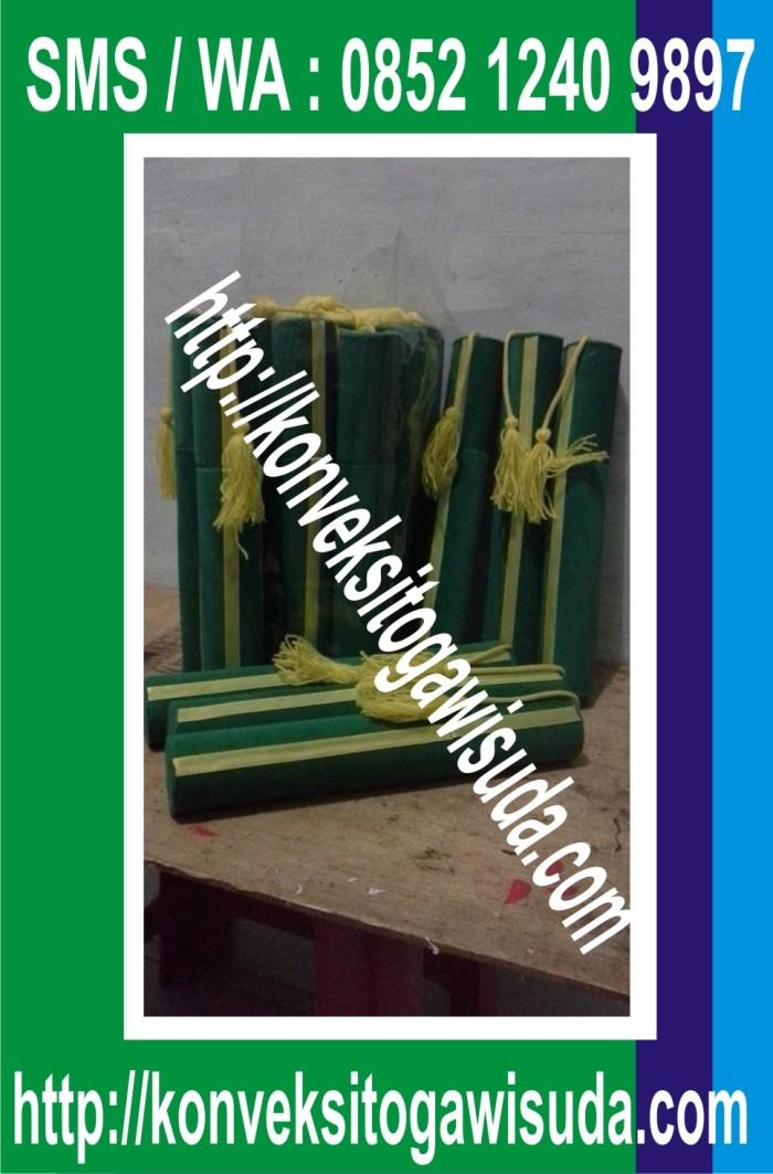 Foto Produk Selongsong Wisuda-Tabung Wisuda-Tabung Ijazah dari Jual-Toga-Wisuda