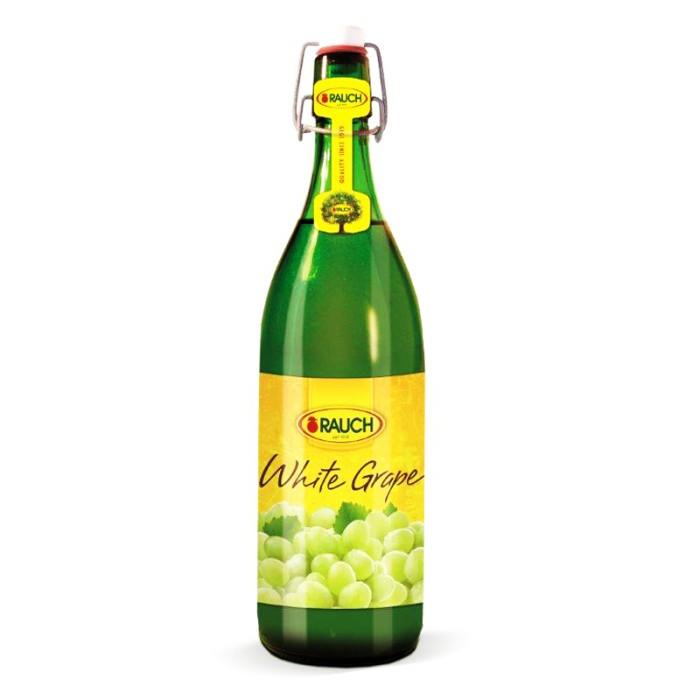 Rauch White Grape Juice 900 mL