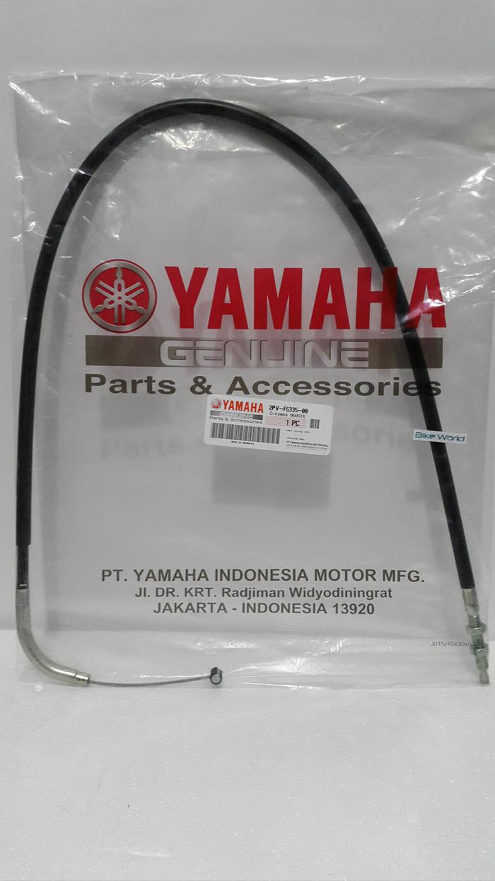 harga Kabel kopling jupiter mx king yamaha genuine parts Tokopedia.com