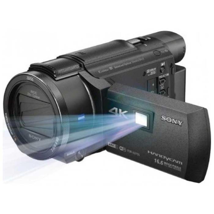 harga Sony fdr-axp55 4k handycam with built-in projector Tokopedia.com