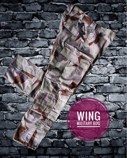 harga Celana doreng/celana militer/celana doreng swedia gurun Tokopedia.com