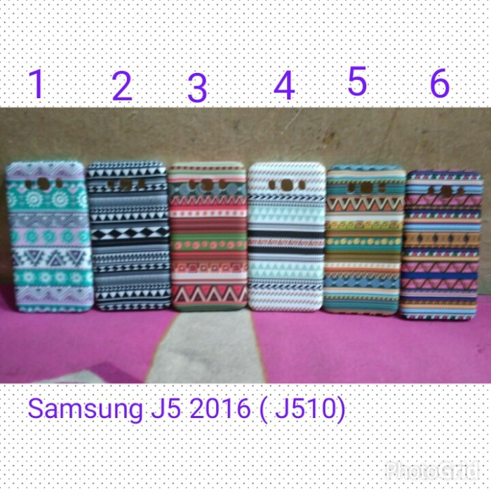 harga Case ultrathin batik for samsung j5 2016 / softcase samsung j510 Tokopedia.com