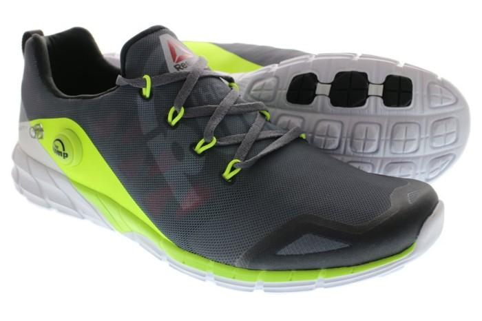 Jual Reebok Pump Green Flou - Sepatu Sport Olahraga Casual Original ... f7c635fb34
