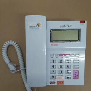 harga Sahitel s52 - telepon / telephone / telpon rumah kantor Tokopedia.com