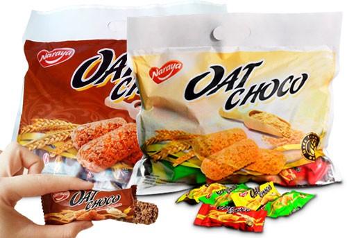 harga Oat choco naraya murah !! ready stock !! jakarta tangerang Tokopedia.com