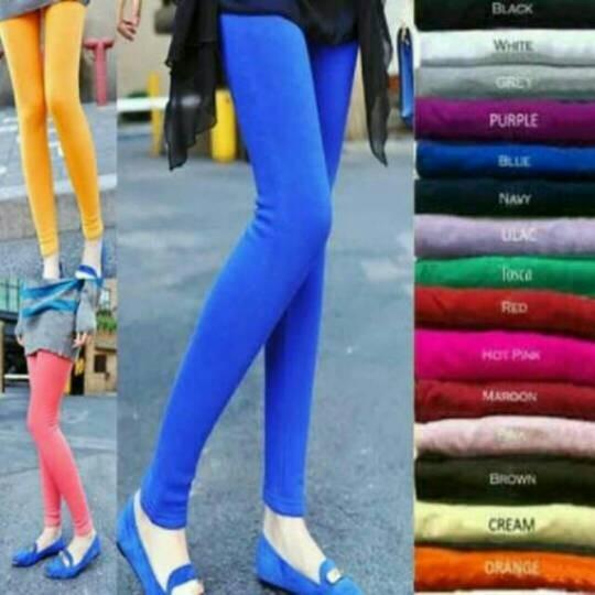 Jual Celana Legging Celana Dalaman Gamis Kota Balikpapan Ummu Hijab Olshop Bpn Tokopedia