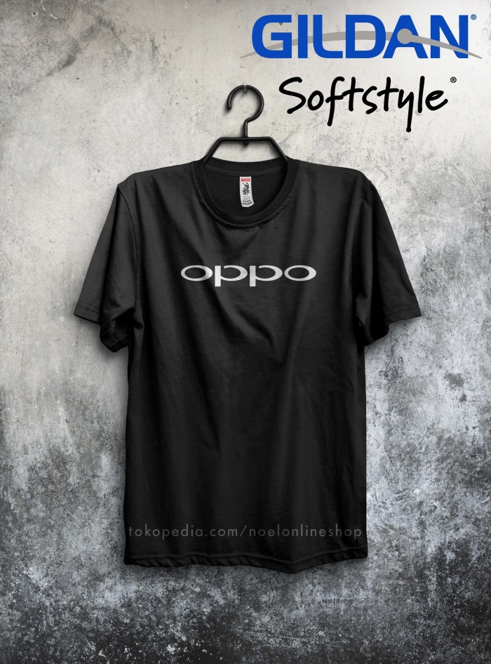 harga Kaos baju pakaian gadget handphone merek oppo Tokopedia.com