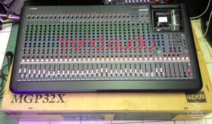 harga Mixer yamaha mgp 32 x (original 100%) Tokopedia.com