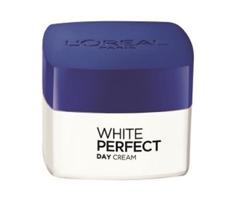 harga L'oreal white perfect day cream 50ml Tokopedia.com