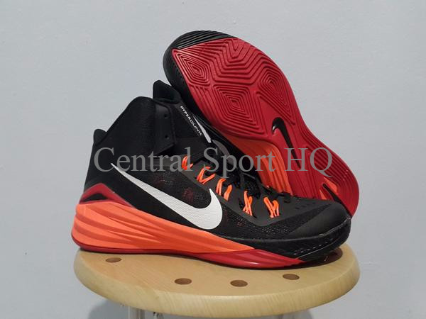 size 40 72254 16344 ... promo code for sepatu basket nike hyperdunk 2014 black red grade ori  replika f3606 891bb