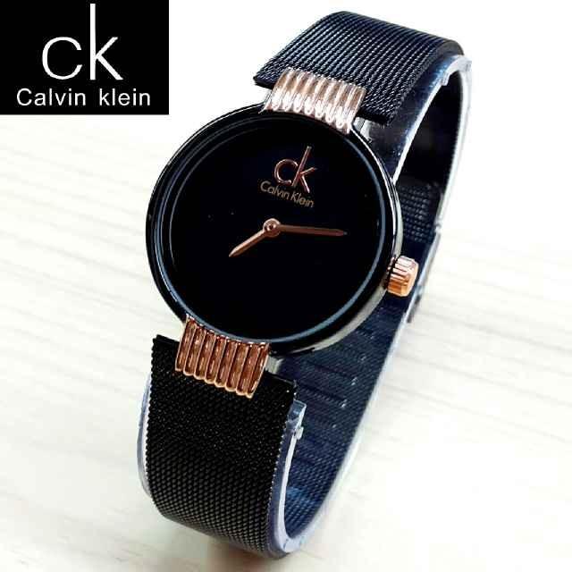 Jam Tangan Wanita Calvin Klein 13