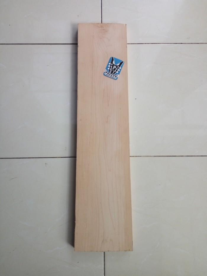 harga Kayu maple (bahan neck gitar) #2 Tokopedia.com