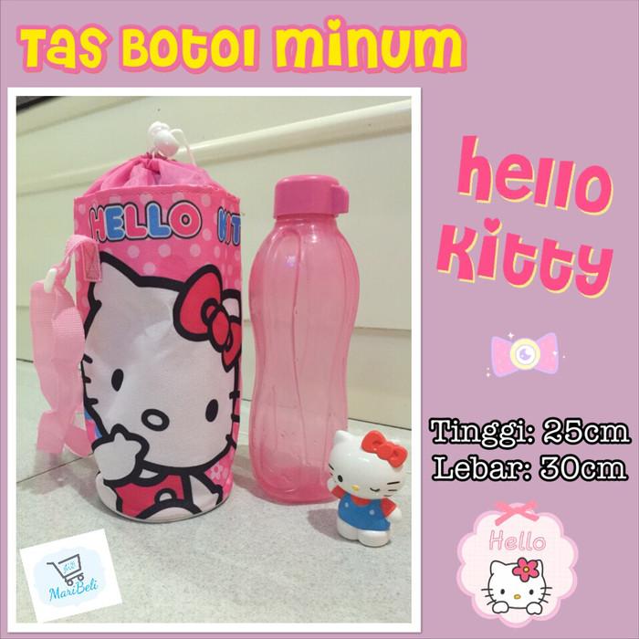 harga Tas botol minum hello kitty Tokopedia.com