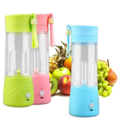 SHAKE N TAKE PORTABLE BLENDER PORTABLE RECHARGEABLE