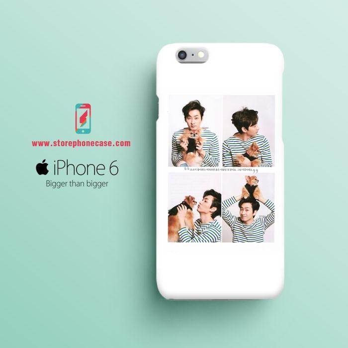 harga Casing handphone kpop eunhyuk with choco super junior Tokopedia.com