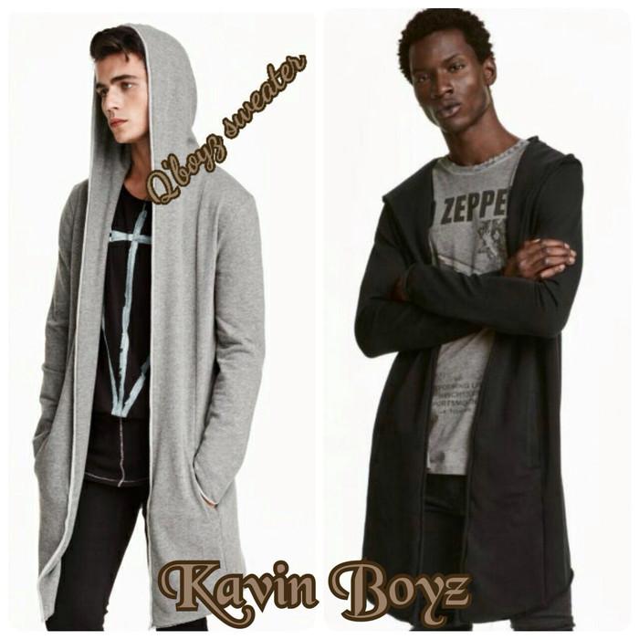 Foto Produk KAVIN BOYZ size M dari Qboyz sweater